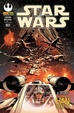 Cover of Star Wars #23