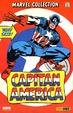 Cover of Capitan America cofanetto