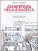 Cover of Architettura della biblioteca