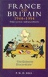Cover of France and Britain, 1940-1994
