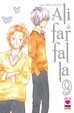 Cover of Ali di farfalla vol. 9