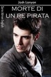 Cover of Morte di un re pirata