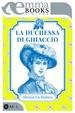 Cover of La duchessa di ghiaccio