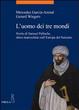 Cover of L'uomo dei tre mondi. Storia di Samuel Pallache, ebreo marocchino nell'Europa del Seicento
