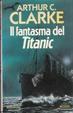 Cover of Il fantasma del Titanic