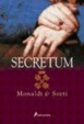 Cover of SECRETUM INCLUYE CD|