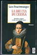 Cover of La brutta duchessa
