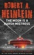 Cover of The Moon is a Harsh Mistress
