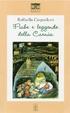 Cover of Fiabe e leggende della Carnia