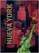 Cover of Nueva York: arquitectura desde el cielo