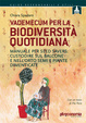 Cover of Vademecum per la biodiversità quotidiana