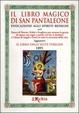 Cover of Il libro magico di san pantaleone