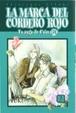 Cover of La marca del cordero rojo #2