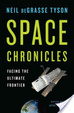 Cover of Space Chronicles