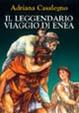 Cover of Il leggendario viaggio di Enea