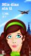 Cover of Mis días sin ti