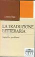 Cover of La traduzione letteraria