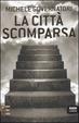 Cover of La città scomparsa