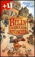 Cover of Billy e la grande rivincita