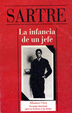 Cover of La infancia de un jefe