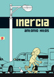 Cover of Inercia