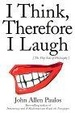 Cover of I Think, Therefore I Laugh