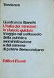 Cover of L'italia dei ministeri: lo sfascio guidato