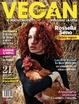 Cover of Vegan Italy n.10