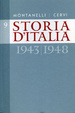 Cover of Storia d'Italia vol. 9