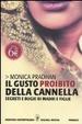 Cover of Il gusto proibito della cannella