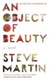 Cover of An object of beauty