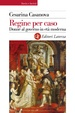 Cover of Regine per caso