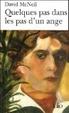 Cover of Quelques pas dans les pas d'un ange