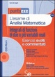 Cover of L' esame di analisi matematica