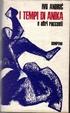 Cover of I tempi di Anika e altri racconti