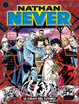 Cover of Nathan Never n. 254