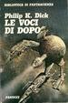 Cover of Le voci di Dopo