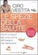 Cover of Le spezie della salute