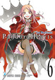 Cover of Pandora Hearts vol. 6