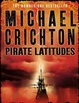 Cover of Pirate Latitudes
