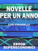 Cover of Novelle per un anno