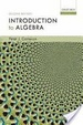 Cover of Introduction to Algebra