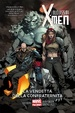 Cover of I nuovissimi X-Men vol. 5
