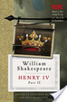 Cover of Henry IV