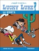 Cover of Lucky Luke Gold Edition n. 17