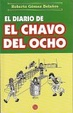 Cover of DIARIO EL CHAVO DEL 8
