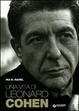 Cover of Una vita di Leonard Cohen