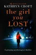 Cover of The Girl You Lost