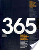Cover of 365 Habits of Successful Graphic Designers