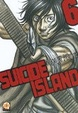Cover of Suicide Island vol. 6
